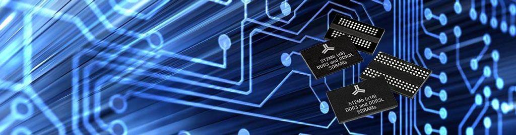 AS4C32M16D Product Announcement